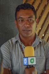 SRDC's Chairman Nicholas Fredericks, who is also Chairman of the National Toshaos Council (NTC) confirmed that many villages have indeed benefitted from the REDD+ readiness..consultations