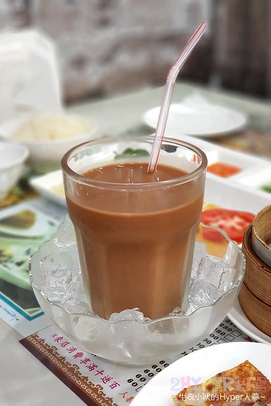48503149636 97a6e94aa1 c - 香港老闆開的超人氣茶餐廳,品嘉茶餐廳中午11點半不到店內就座無虛席!