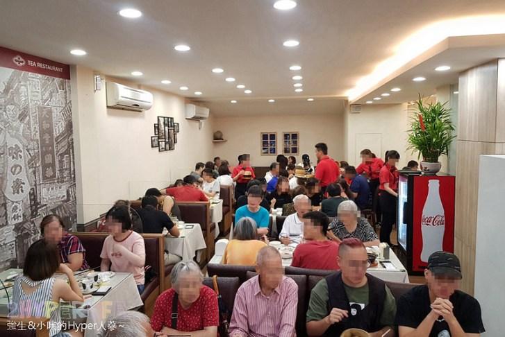 48503316657 b62db635cf c - 香港老闆開的超人氣茶餐廳,品嘉茶餐廳中午11點半不到店內就座無虛席!