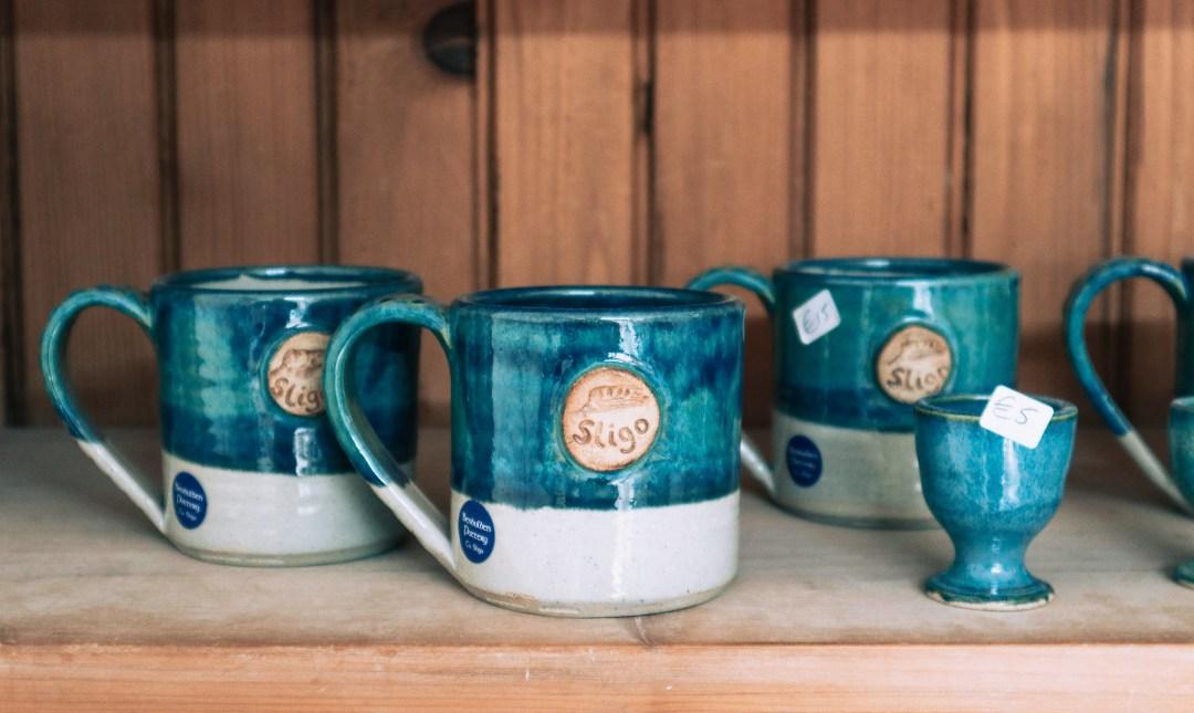 Benbulben Pottery, Rathcormac