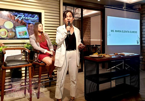 Ms. Maria Elenita Olmedo Country Manager Amway Philippines Nutrilite