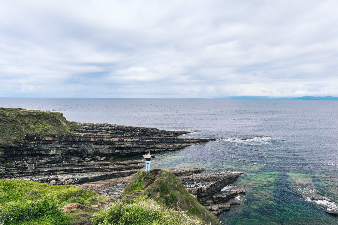 Mullaghmore Head, Sligo