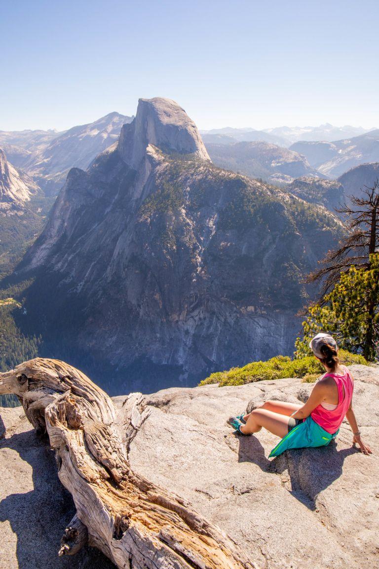 07.20. Yosemite