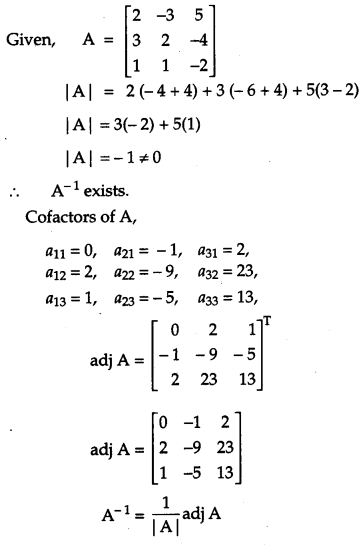 CBSE Previous Year Question Papers Class 12 Maths 2019 Delhi 89