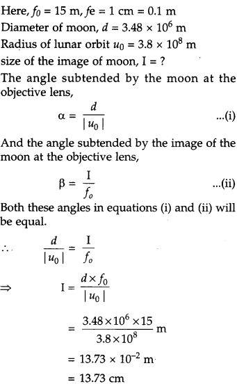 CBSE Previous Year Question Papers Class 12 Physics 2019 Delhi 134