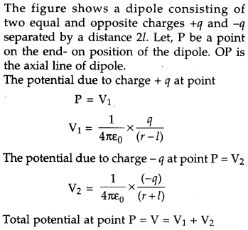 CBSE Previous Year Question Papers Class 12 Physics 2019 Delhi 116