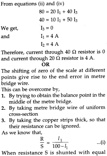 CBSE Previous Year Question Papers Class 12 Physics 2019 Delhi 121