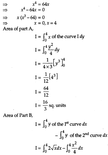 CBSE Previous Year Question Papers Class 12 Maths 2019 Delhi 119