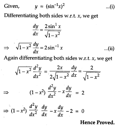 CBSE Previous Year Question Papers Class 12 Maths 2019 Delhi 29