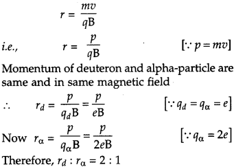 CBSE Previous Year Question Papers Class 12 Physics 2019 Delhi 172