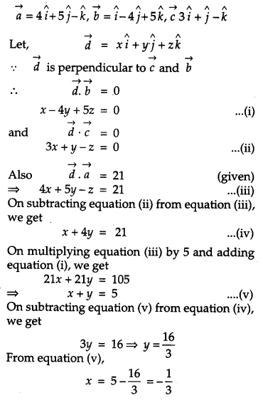 CBSE Previous Year Question Papers Class 12 Maths 2018 35