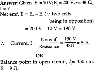 CBSE Previous Year Question Papers Class 12 Physics 2018 Delhi 203