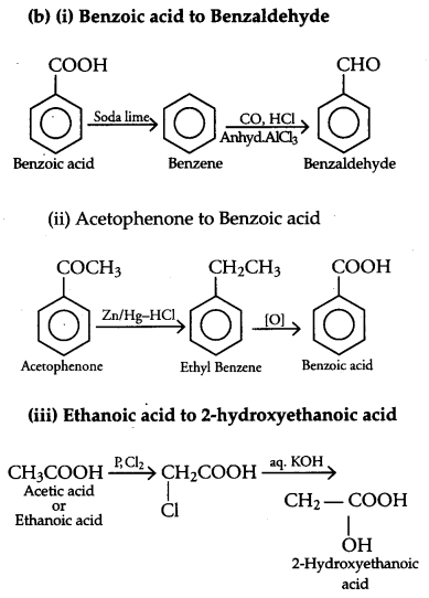 CBSE Previous Year Question Papers Class 12 Chemistry 2017 Outside Delhi Set I Q26.7