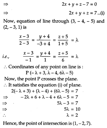 CBSE Previous Year Question Papers Class 12 Maths 2017 Outside Delhi 64