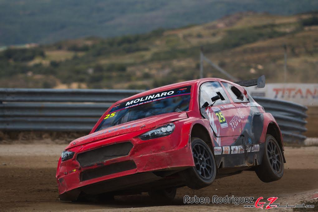 Titans RX Montealegre - Ruben Rogriguez