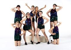Mackenzie's Jazz Dance Troupe