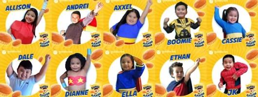 Goldilocks Super Mamon Squad 1