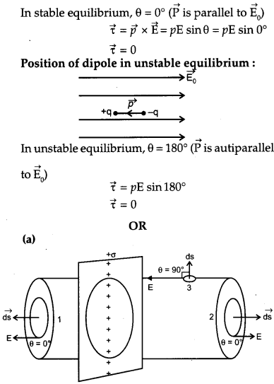CBSE Previous Year Question Papers Class 12 Physics 2017 Outside Delhi 36