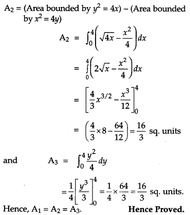 CBSE Previous Year Question Papers Class 12 Maths 2016 Outside Delhi 62