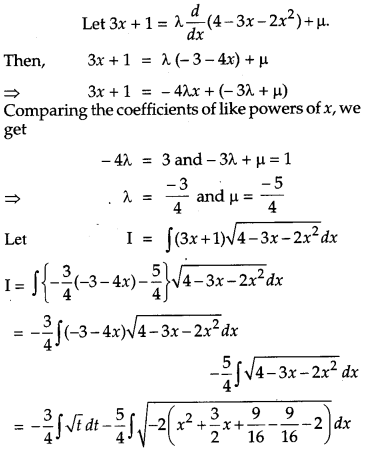 CBSE Previous Year Question Papers Class 12 Maths 2016 Outside Delhi 29