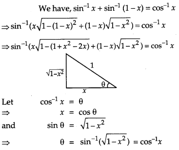 CBSE Previous Year Question Papers Class 12 Maths 2016 Outside Delhi 38