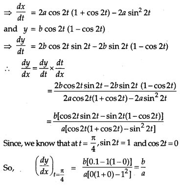 CBSE Previous Year Question Papers Class 12 Maths 2016 Outside Delhi 16