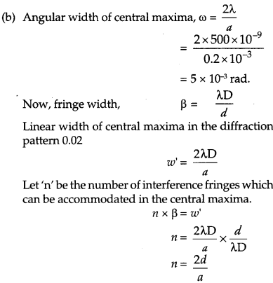 CBSE Previous Year Question Papers Class 12 Physics 2017 Delhi 36
