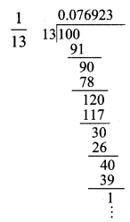 Tamilnadu Board Class 9 Maths Solutions Chapter 2 Real Numbers Ex 2.2 2