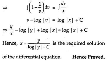 CBSE Previous Year Question Papers Class 12 Maths 2015 Outside Delhi 61
