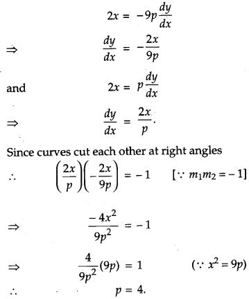 CBSE Previous Year Question Papers Class 12 Maths 2015 Outside Delhi 57
