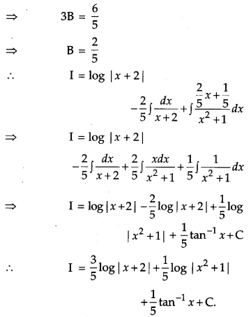 CBSE Previous Year Question Papers Class 12 Maths 2015 Outside Delhi 38
