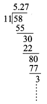 Tamilnadu Board Class 9 Maths Solutions Chapter 2 Real Numbers Ex 2.2 1a