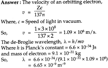 CBSE Previous Year Question Papers Class 12 Physics 2016 Outside Delhi 7