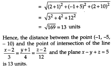 CBSE Previous Year Question Papers Class 12 Maths 2015 Delhi 31