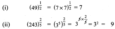 Tamilnadu Board Class 9 Maths Solutions Chapter 2 Real Numbers Ex 2.5 3