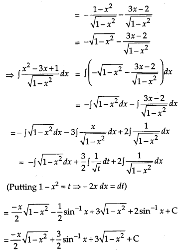 CBSE Previous Year Question Papers Class 12 Maths 2015 Delhi 20