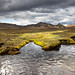 On the trail to Langisjór Lake in the Highlands - Iceland