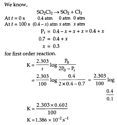 CBSE Previous Year Question Papers Class 12 Chemistry 2014 Outside Delhi Set I Q20.1