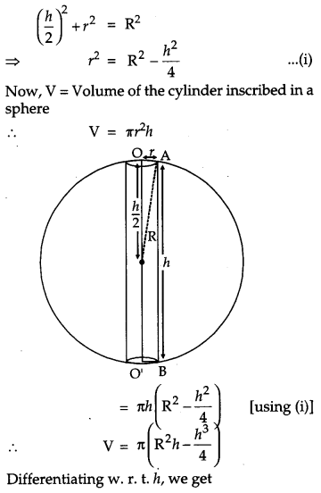 CBSE Previous Year Question Papers Class 12 Maths 2014 Outside Delhi 82