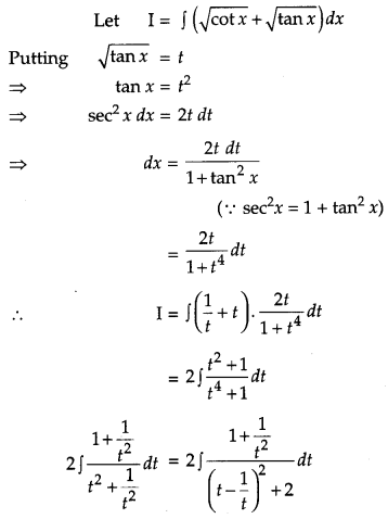 CBSE Previous Year Question Papers Class 12 Maths 2014 Outside Delhi 80