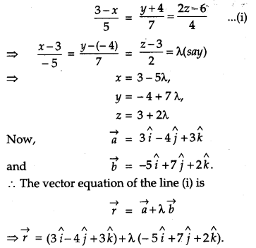 CBSE Previous Year Question Papers Class 12 Maths 2014 Outside Delhi 11
