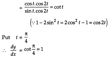 CBSE Previous Year Question Papers Class 12 Maths 2014 Outside Delhi 93