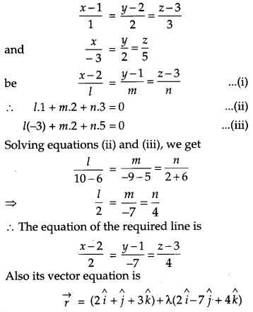 CBSE Previous Year Question Papers Class 12 Maths 2014 Outside Delhi 78