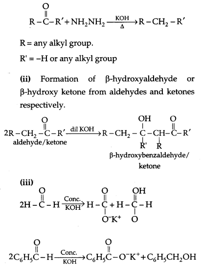 CBSE Previous Year Question Papers Class 12 Chemistry 2014 Delhi Set I Q30.6