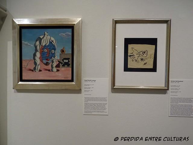 Museu Maricel: Exposició Temporal