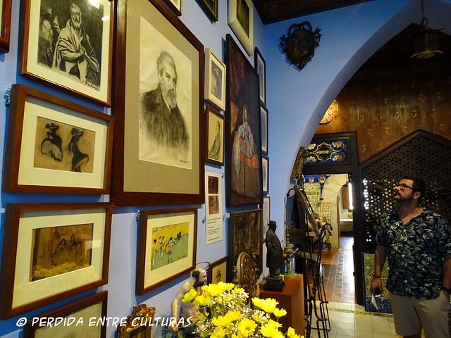 Museu Cau Ferrat