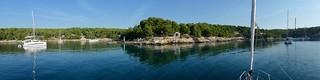 Lucice Bay