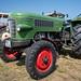 Fendt Dieselross Farmer 2