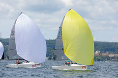 2019 Melges 24 North American Championship - Day Two