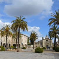 Trips 'n Travels: France - Aigues Mortes - A walk inside the city walls